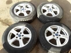 Bridgestone FEID. 6.5/6.5x16, 5x114.30, ET45/35