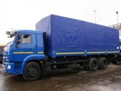 Камаз 65117. -776010-19 (L4) борт тент, 3 000 куб. см., 3 000 кг.