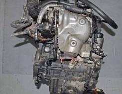 Двигатель в сборе. Suzuki Chevrolet Cruize