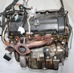 Двигатель в сборе. Cadillac Eldorado