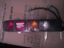 Стоп-сигнал. Nissan Cube, BNZ11, YZ11, BZ11 Nissan Cube Cubic, BGZ11, YGZ11, YGNZ11 Двигатели: CR14DE, HR15DE