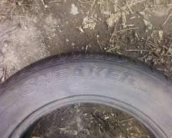Bridgestone Sneaker. Летние, 2011 год, износ: 20%, 4 шт