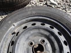 Bridgestone. Зимние, без шипов, износ: 5%, 3 шт