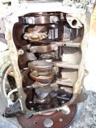 Двигатель в сборе. Nissan Tino