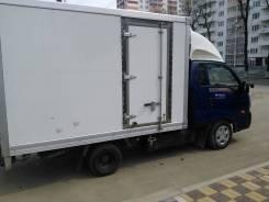 Kia Bongo III. Продается грузовой рефрижератор KIA Bongo 3 2013г., 2 500 куб. см., 1 500 кг.
