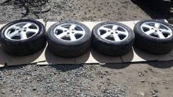 Toyota. 5.5x16, 5x114.30, ET55