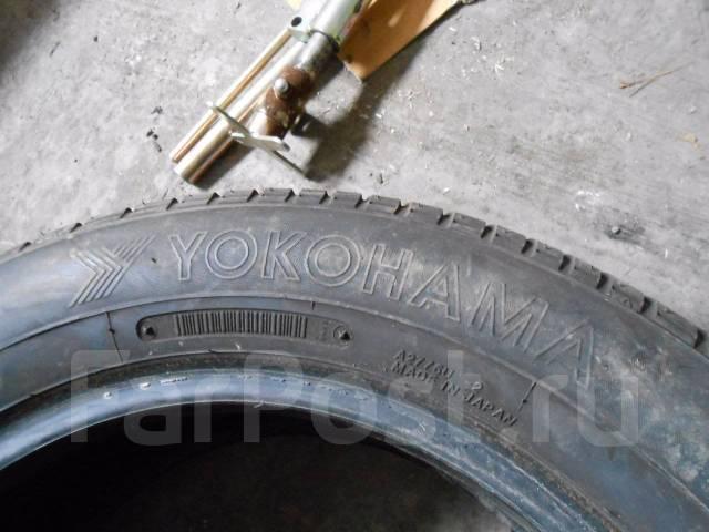 Yokohama Aspec A345. Летние, износ: 10%, 1 шт