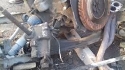 Передняя балка трапеция рулевое стойки ступицы ВАЗ 2107