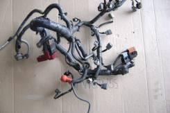 Проводка двс. Nissan Note, E11 Двигатель HR15DE