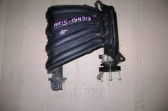 Коллектор впускной. Nissan Note, E11E, E11 Двигатель HR15DE