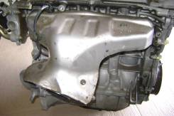Коллектор выпускной. Nissan Note, E11E, E11 Двигатель HR15DE