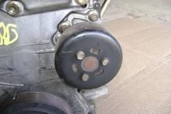 Шкив. Nissan Note, E11E, E11 Двигатель HR15DE