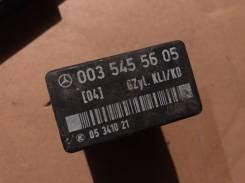 Реле. Mercedes-Benz E-Class, W124