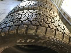 Dunlop Grandtrek SJ5. Всесезонные, 2013 год, износ: 20%, 4 шт