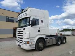 Scania R. Грузовики, 13 000 куб. см., 40 000 кг. Под заказ