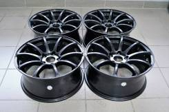 Advan Racing RS. 8.0x17, 5x100.00, ET37, ЦО 56,1 мм.