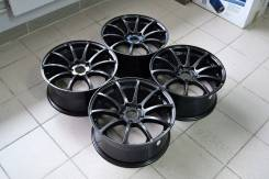 Advan Racing RS. 8.0x17, 5x114.30, ET38, ЦО 67,1 мм.