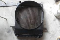 Радиатор охлаждения двигателя. Baw