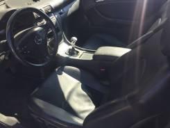 Mercedes-Benz W203. механика, задний, 2.3 (197 л.с.), бензин, 260 000 тыс. км