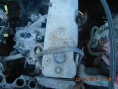 Двигатель в сборе. Isuzu Piazza Isuzu Bighorn Isuzu Piazza Nero Двигатель 4ZC1