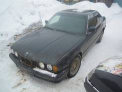 BMW E34 по запчастям. BMW 5-Series, E34