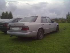 Мерседес W124 по запчастям. Mercedes-Benz E-Class, W124