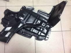 Защита двигателя. Toyota: Vitz, Ractis, Yaris, ist, Belta, Scion Двигатели: 1NZFE, 2NZFE, 2SZFE, 1KRFE, 2ZRFE