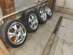 Продам колеса. 7.5x18 5x114.30 ET48