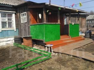 4-комнатная, Нижний Райпоселок. п. Переяславка, агентство, 60 кв.м.