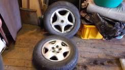 Продам колёса. 4.5x15 5x114.30 ET-88 ЦО 54,0мм.