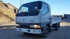 Mitsubishi Canter. MMC Canter 1997г., 4WD, под ПТС, 2 800 куб. см., 1 500 кг.