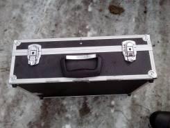 Кейс усиленный алюминиевой рамкой продам