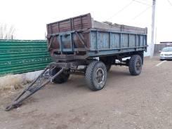 Камаз ГКБ 8328. Продам прицеп , раздадку от камаз 43105(сайгак)с НЗ, 8 000 кг.