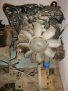 Двигатель в сборе. Mitsubishi Delica