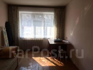 3-комнатная, улица Костромская 54. Железнодорожный, частное лицо, 61 кв.м.