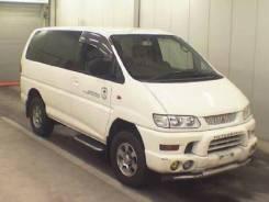 Продам запчасти на делику 2002г Mitsubishi Delica, PD6W, 6G72
