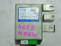 Электронный блок MITSUBISHI PAJERO IO