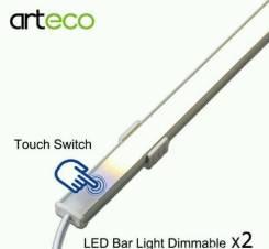 Подсветка для бара/кухни 50см Х 4шт