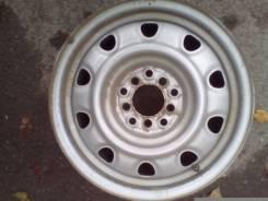 Toyota. x15, 5x100.00, ЦО 67,1мм.