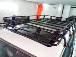 Багажники-корзины. Toyota Land Cruiser. Под заказ