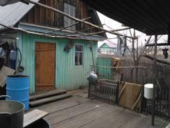 Продам жилой дом. Ул. Гоголя, р-н п. Хор, площадь дома 30 кв.м., скважина, отопление твердотопливное, от агентства недвижимости (посредник)