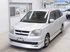 Обвес кузова аэродинамический. Mitsubishi Dion
