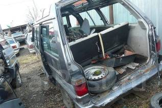 Бачок стеклоомывателя. Toyota Town Ace, CR30G