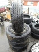 Bridgestone Dueler H/T D689. Летние, износ: 20%, 4 шт