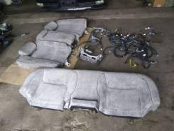 Сиденье. Toyota Crown Majesta, JZS179, UZS171, GS171, JZS171, JZS173, JZS175, UZS175, JZS177 Двигатели: 1UZFE, 2JZFSE
