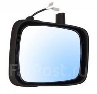 Зеркало заднего вида боковое. Volvo