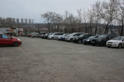 Продается действующая автостоянка. ул. Новожилова. 1 256 кв.м., аренда, электричество, от агентства недвижимости (посредник). Фото участка