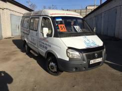 ГАЗ 322132. Продам ГАЗ-322132, 2 900 куб. см., 13 мест