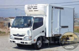 Hino Dutro. , 4 000 куб. см., 2 000 кг. Под заказ
