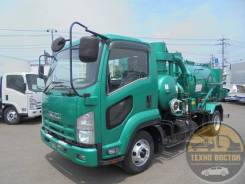 Isuzu Forward. , 5 200 куб. см. Под заказ